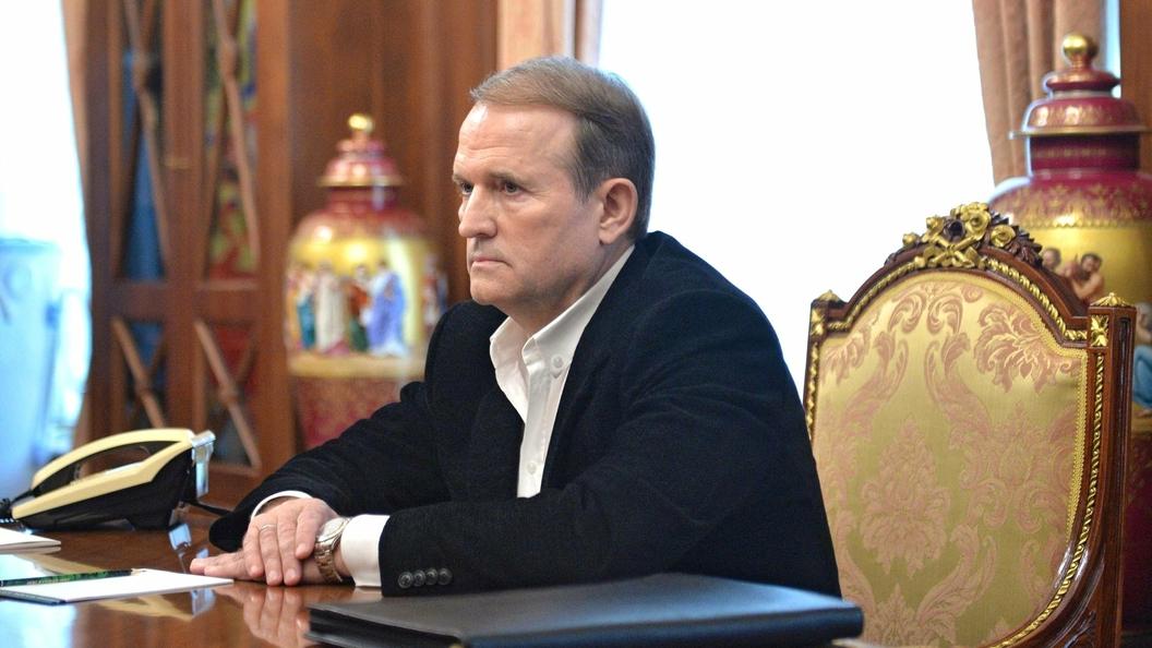 Песков: Медведчук неодин раз обсуждал обмен напрямую сПутиным