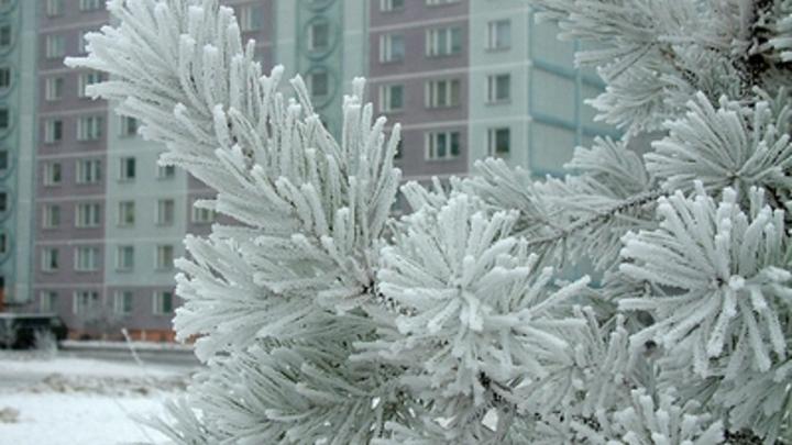 Ждите аномалий: Регионам России пообещали холод по-настоящему