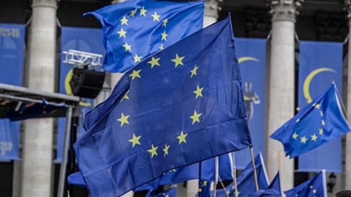 Боевые машины Евросоюза против французского майдана: Глобалистам раскрыли глаза на ″проект для мира″