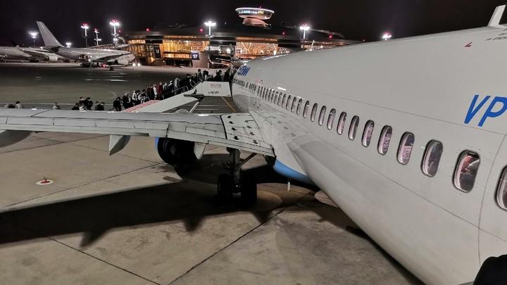 Пилоты бастуют: в аэропорту Шереметьево обсуждают причины задержки рейса Челябинск-Москва