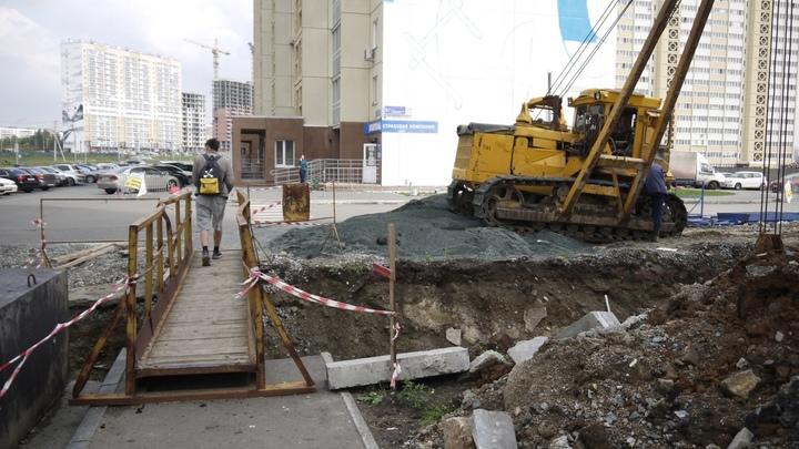 Текслер отправил чиновников лично проверять дороги в Челябинской области