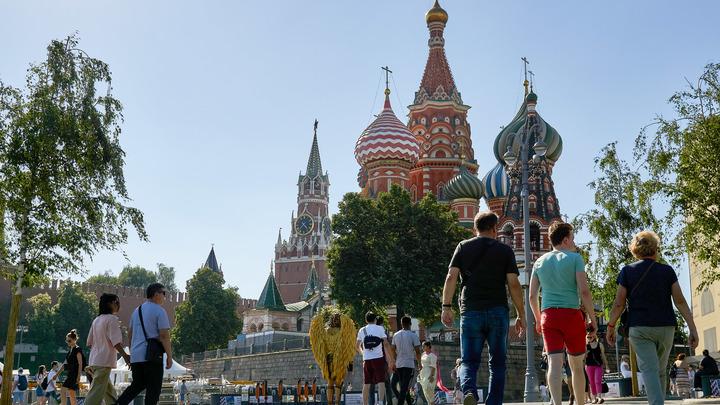 Куда в Москве пустят без QR-кодов: Список исключений