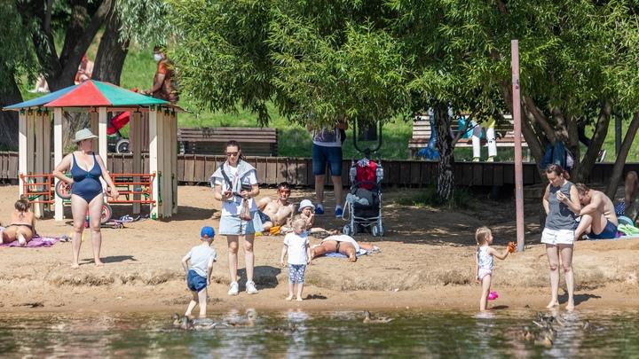 В выходные выдохнем: аномальная жара уходит из Челябинска