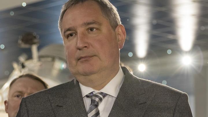 Рогозин призвал карать коррупционеров расстрелами, а не посадками