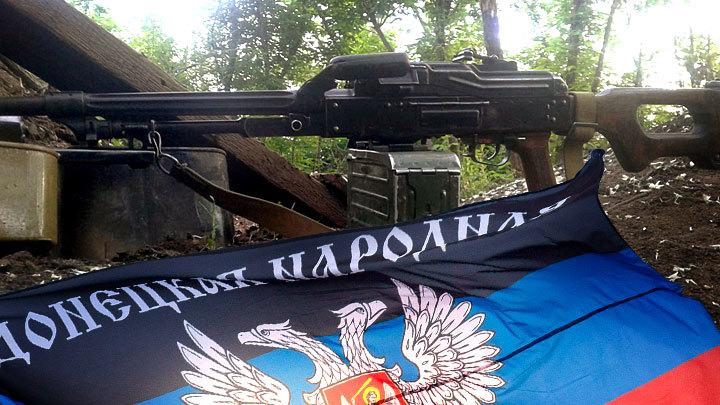 «Нас отстреливают по одному»: Защитники Горловки о «школьном перемирии»