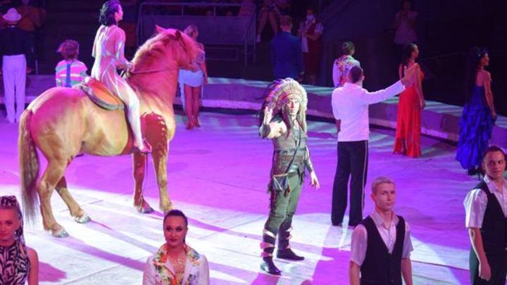 Нижегородский цирк снова закрывается из-за пандемии с 26 июня