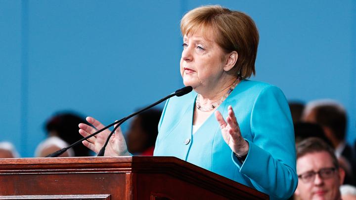 Меркель отомстила Трампу за G7