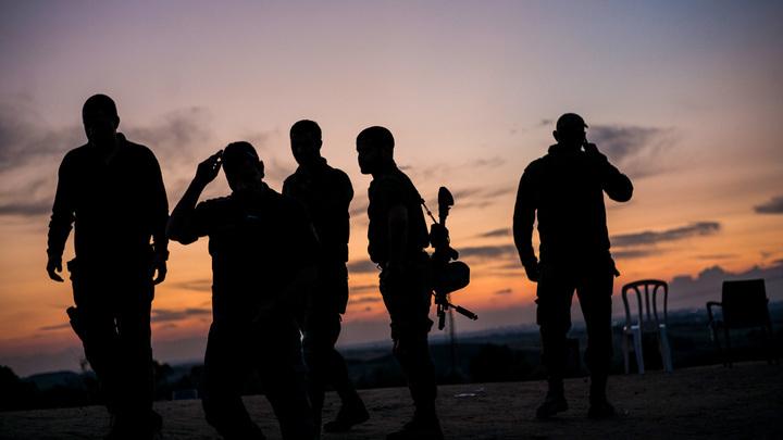 Взрывы тоннелей Хезболлы: Армия Израиля двинулась под землю