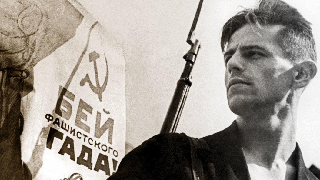 Уроки 22 июня 1941 года актуальны для современной России