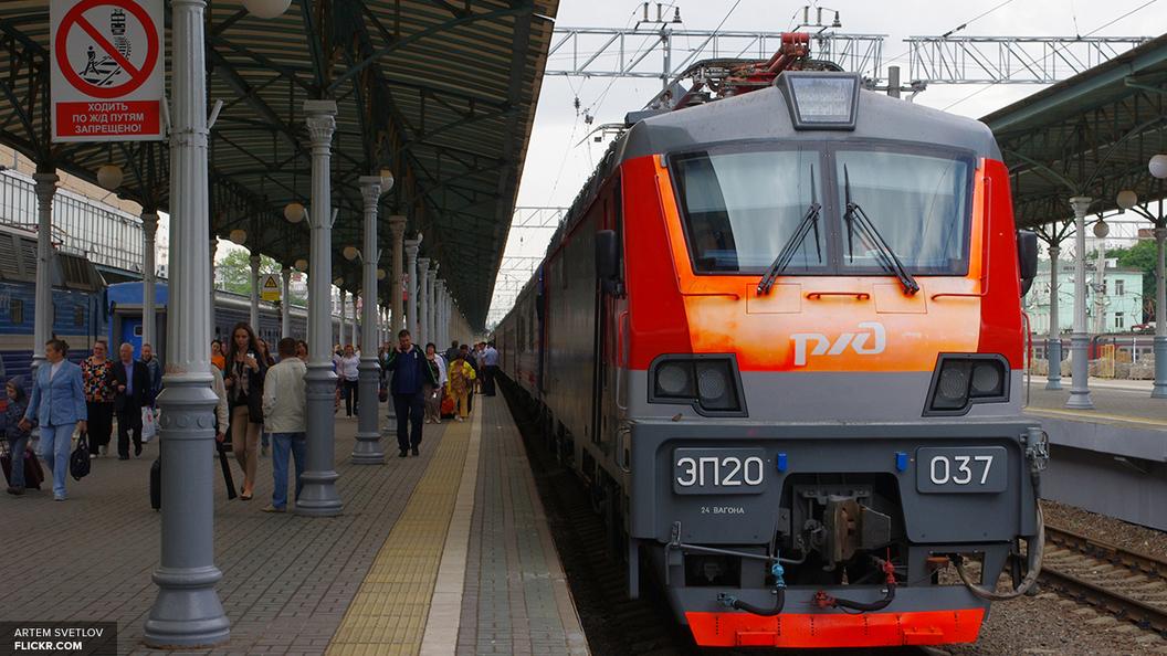 Ростовчанка получитСвидетельство о рождении в поезде
