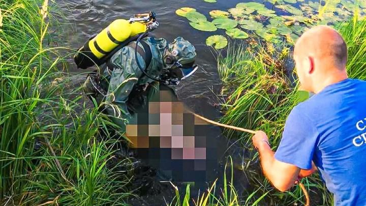 В Уводи найдено тело еще одного утонувшего подростка