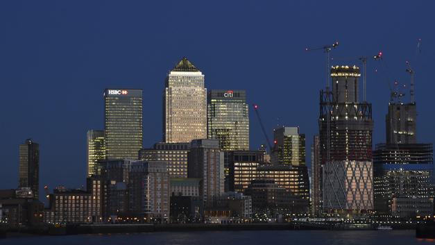 Великобритания терпит убытки в 2,6 млрд фунтов из-за продажи акций Королевского банка Шотландии