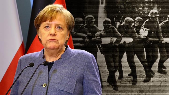 Почему полякам Меркель милее Путина