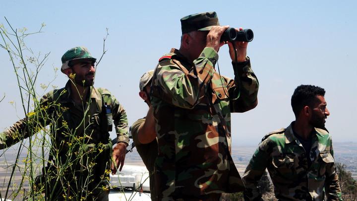 Пропагандисты США заставили Иран воевать с Россией в Сирии - эксперты