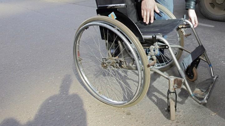 В Шуе задушили инвалида-колясочницу