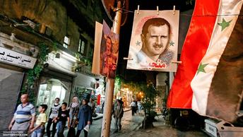 Асад: Россия оказала существенную военную помощь при освобождении Пальмиры