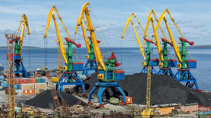 Зелёный Чубайс. Эффективный менеджер хочет зарубить экспорт нашего угля в Китай