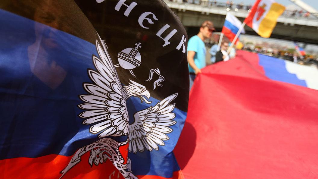 Почему русское искусство не замечает Русской весны?