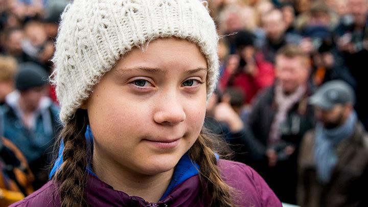 Прогулы по пятницам: Как шведская школьница восхитила сверстников и возмутила политиков