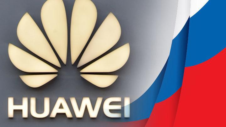 Наш ответ Google: Huawei может перевести свои устройства на российскую ОС