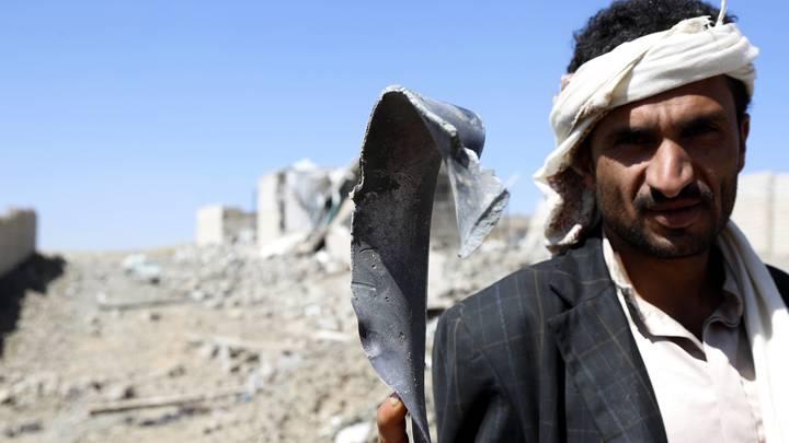 Иракские силовики спасли американцев отракет стаймерами, установленными Исламским государством, которое США победили
