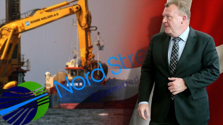 Все – за, Дания – против: «Северный поток-2» покажет, кто чего стоит