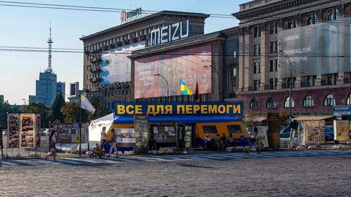 Прозрели или переобулись? Польша и Израиль нашли на Украине бандеровцев