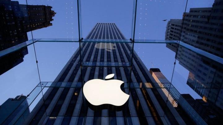 Высокотехнологичный пшик: Apple сдувается