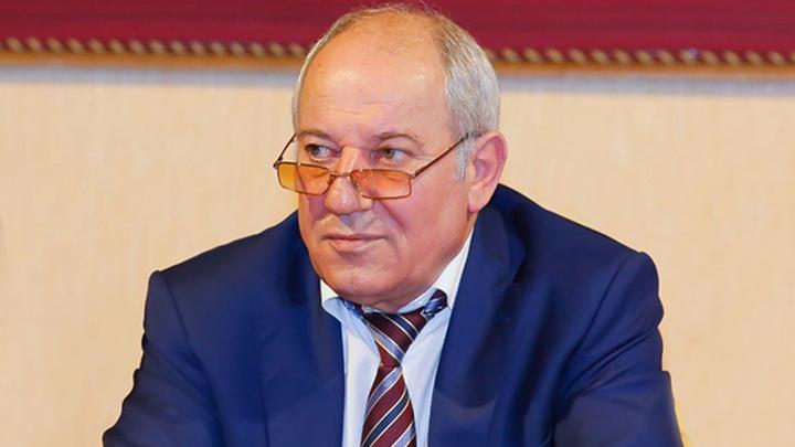 Ариф Пашаевич Керимов: Биография