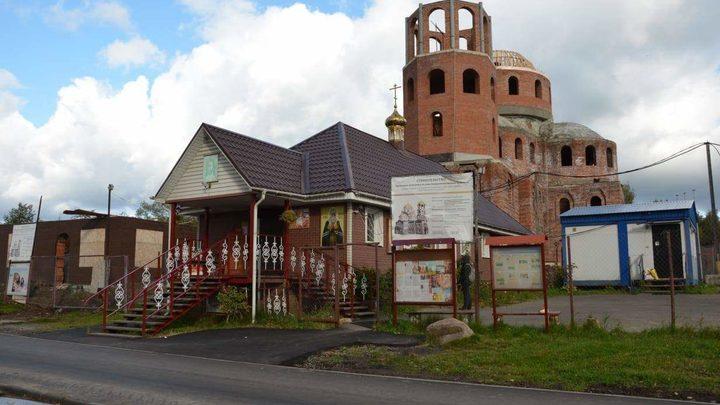 Достроить с Божьей помощью: В зале Измайлово пройдёт благотворительный концерт в поддержку возведения храма в Гольянове