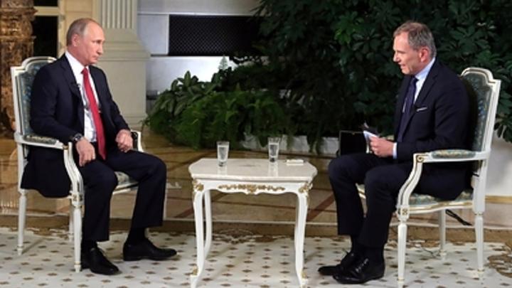 11 раз перебил Путина: Австрийского журналиста отчитали за нарушение этики