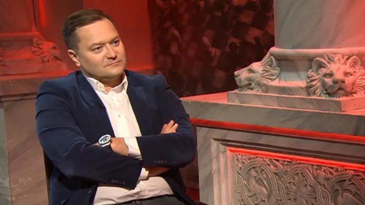 Как умирал лидер Новой России Никита Исаев: Его пресс-секретарь опроверг криминальную версию