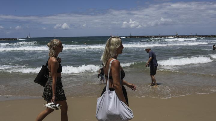 Штраф за купальник – 600 евро: В Черногории туристов будут наказывать рублем