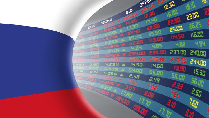 О «сообщающихся сосудах» российской «рыночной экономики»