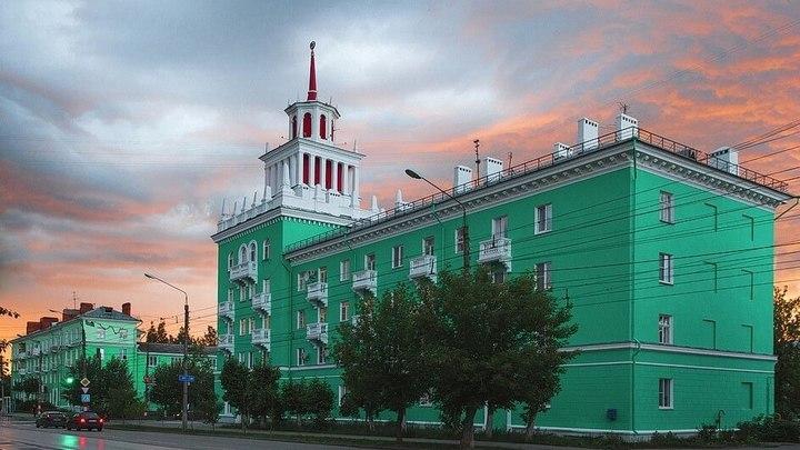 Нижегородские власти попросят президента России дать Дзержинску звание Город трудовой доблести