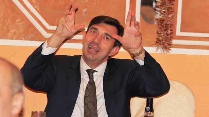 В Ростове экс-депутата и бизнесмена Бабаева суд отправил в СИЗО по делу об ОПС в Аксайском районе