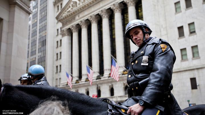 В Нью-Йорке задержали дипломата, державшего в рабстве мужчину
