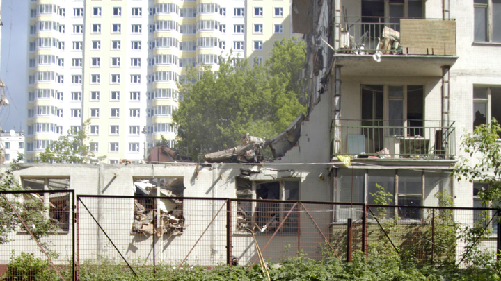Хуснуллин о расселении ветхого жилья: Никакой всероссийской реновации нет