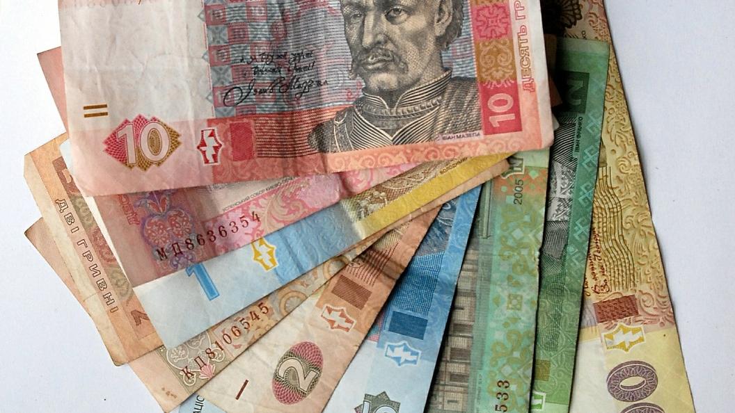 На Украине отчитались о провале финансирования Стены на границе с Россией