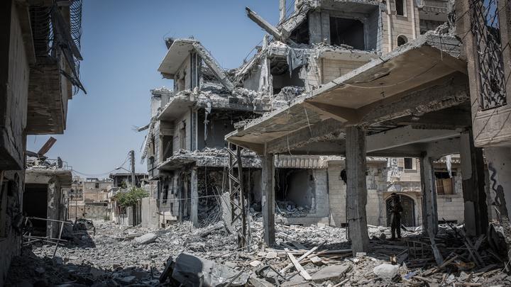 США признались: Американская коалиция убила в Ираке и Сирии почти 1,5 тысячи мирных жителей