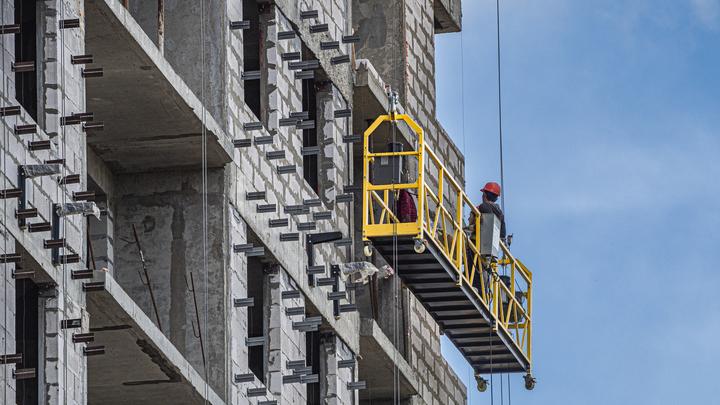 Минстрой после поручения Путина назвал четыре причины скачка цен на жильё