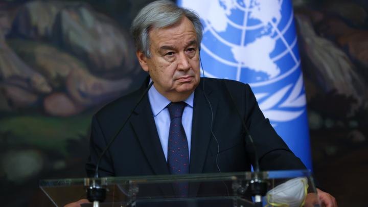 Беларусь обратила внимание ООН на бездумную политику США и Евросоюза