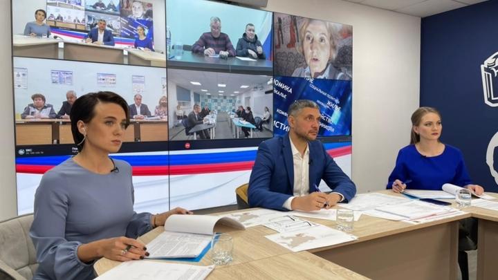Александр Осипов: А всё ли мы делаем, чтобы Забайкалье преобразовалось?