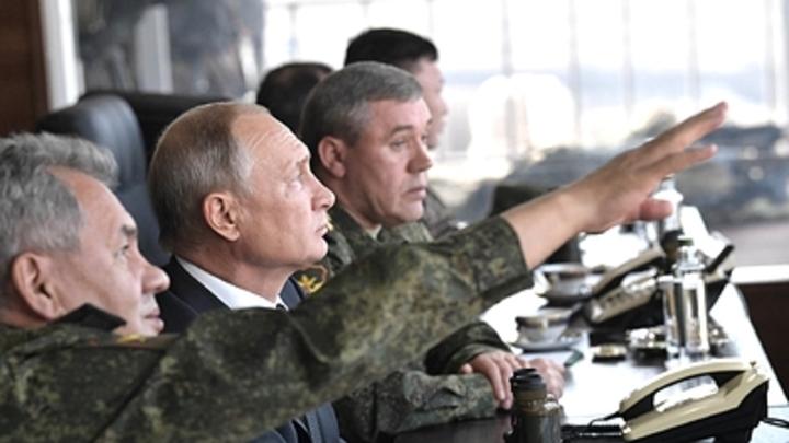 ″Путин и Шойгу сделают выводы″: Эксперт увидел в украинских ядерных ракетах прямую угрозу России