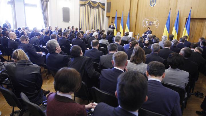 Тут весь МИД гнать надо: Украинский консул-антисемит может недобро аукнуться Киеву