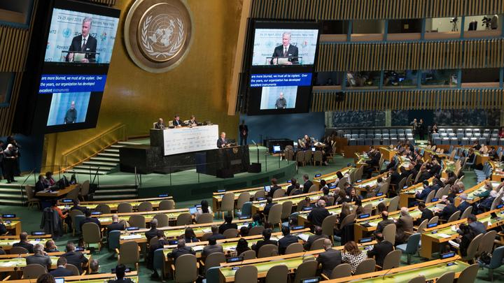 Запад хочет лишить ОЗХО полномочий, чтобы обвинить в химатаках Россию и Сирию - СМИ