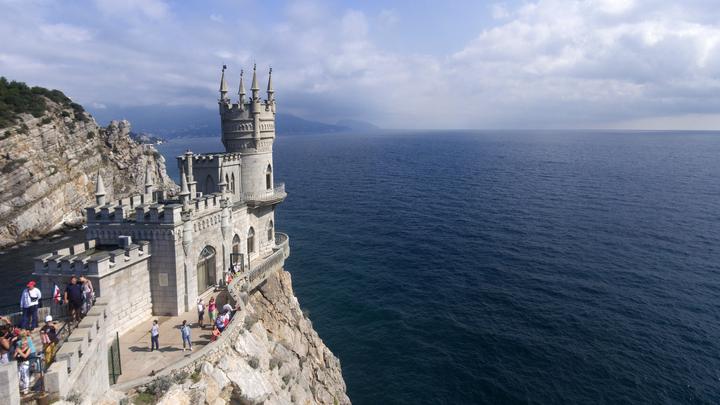 Нагло врем и не признаемся: Россия захватила Крым, заявил топ-менеджер Альфа-групп Олег Сысуев