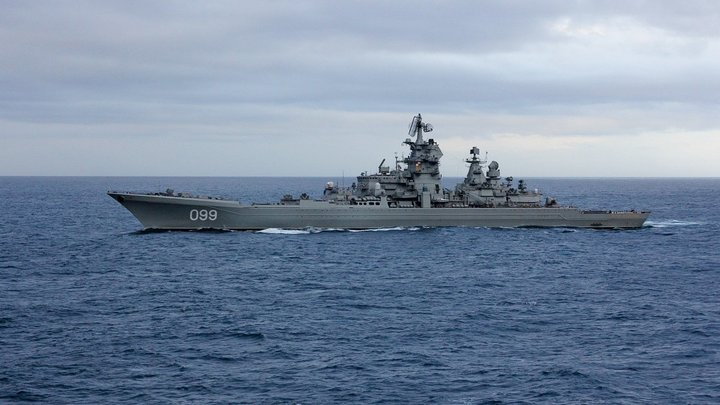 Кратчайший путь для удара по России: Генерал объяснил военный интерес Британии к Арктике