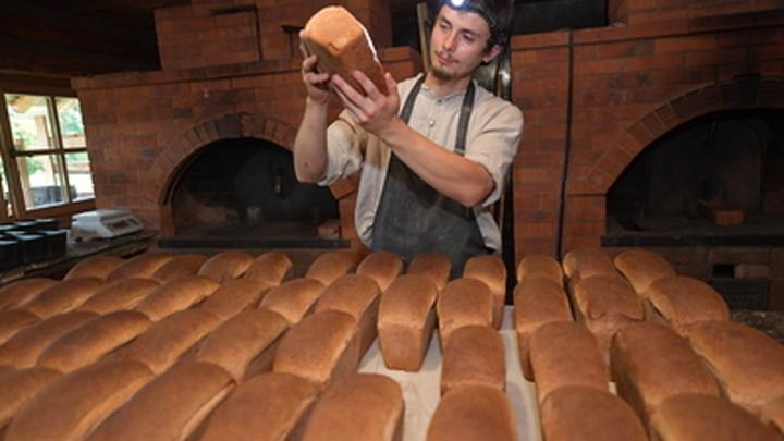 Чёрный хлеб взлетит в цене? Эксперты гадают над ростом стоимости хлебобулочных изделий