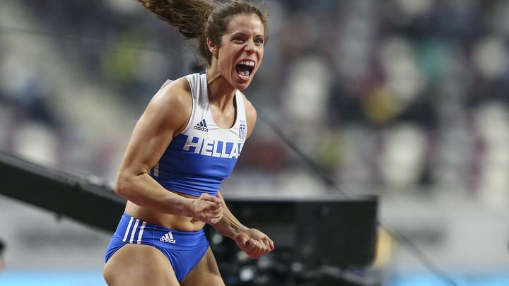 Сфокусируйтесь сначала на уборке своего дома: Американская чемпионка заступилась за русских спортсменов